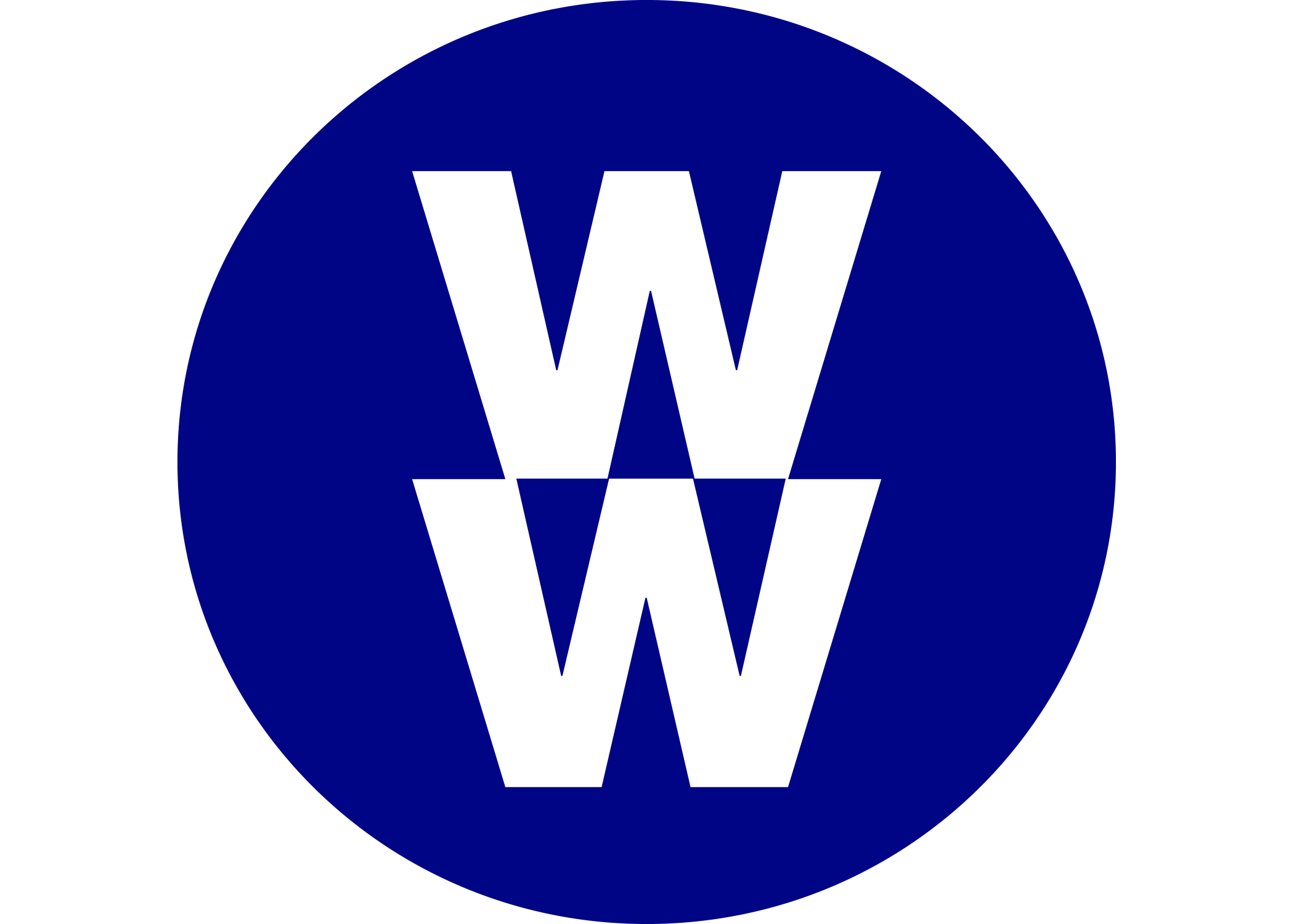 WW LOgo_Blue