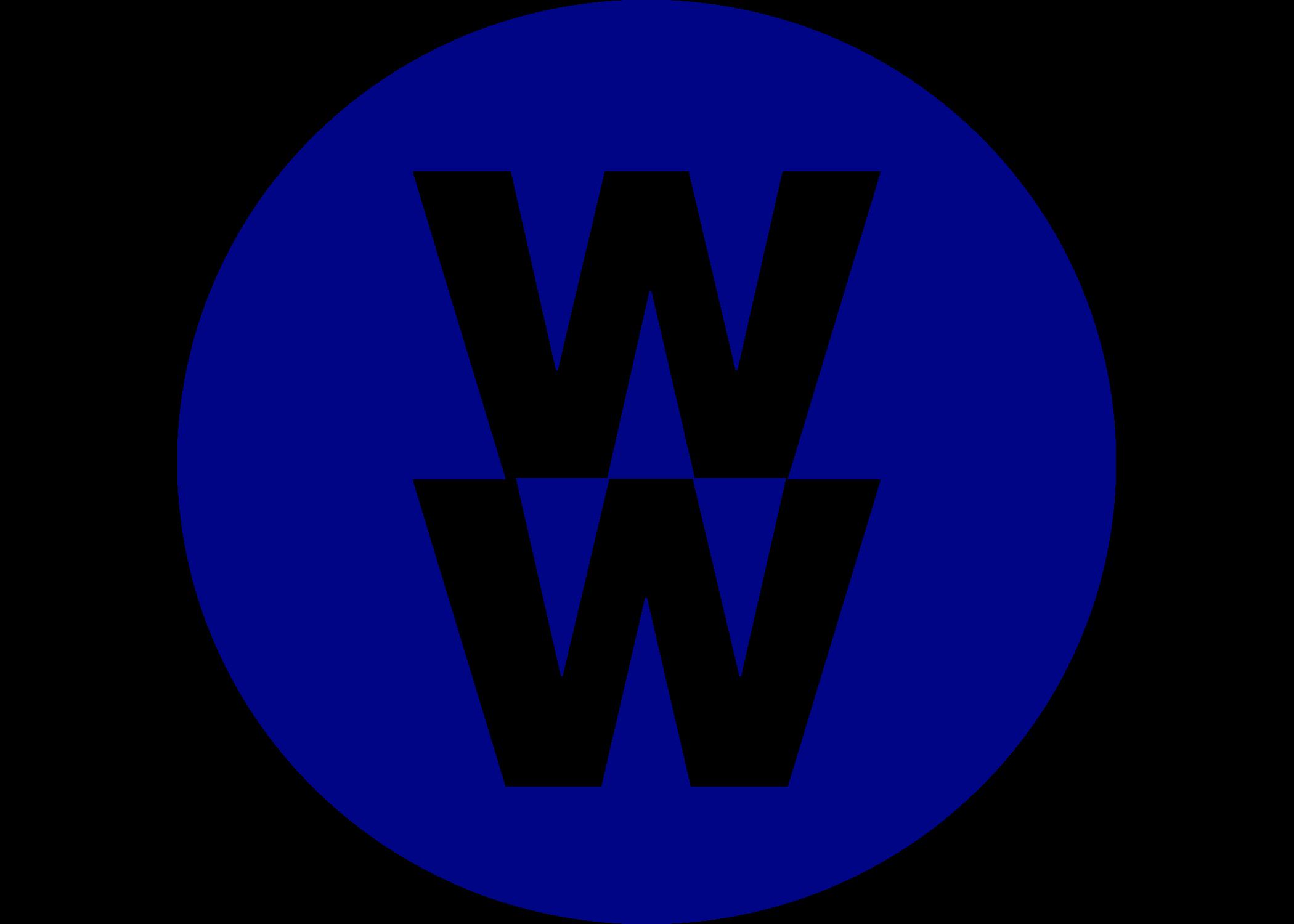 WW LOgo_Blue