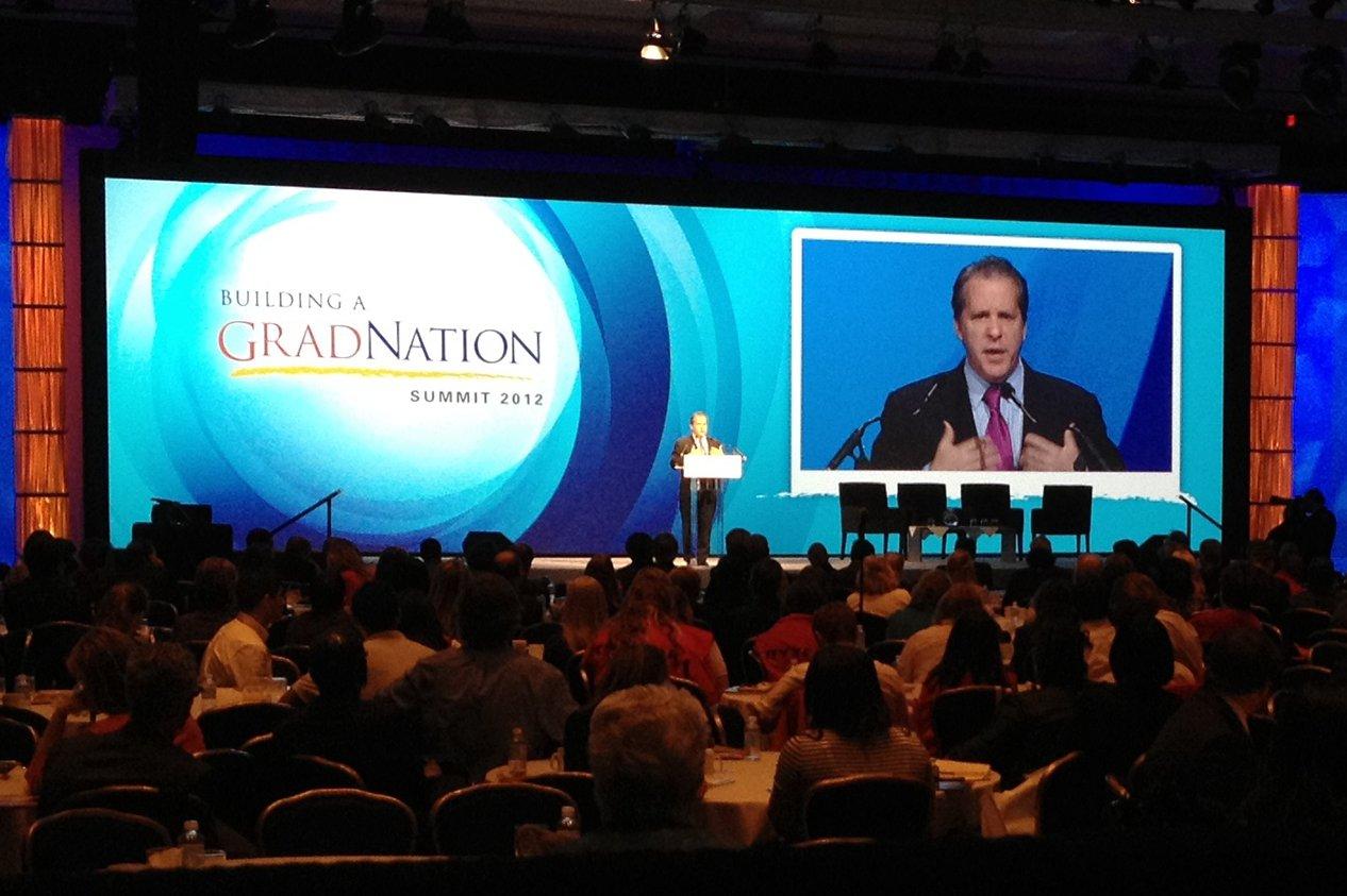 Americas Promise Grad Nation