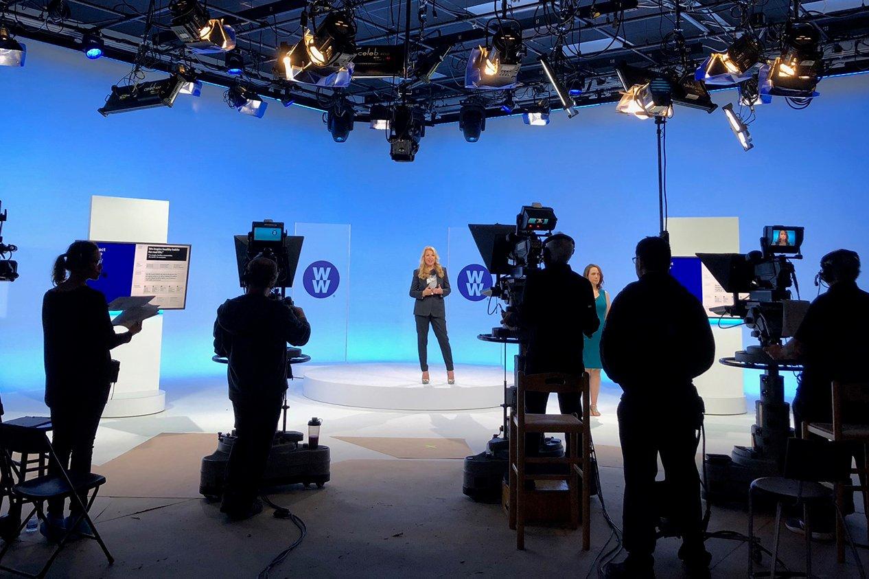 WW Broadcast Studio