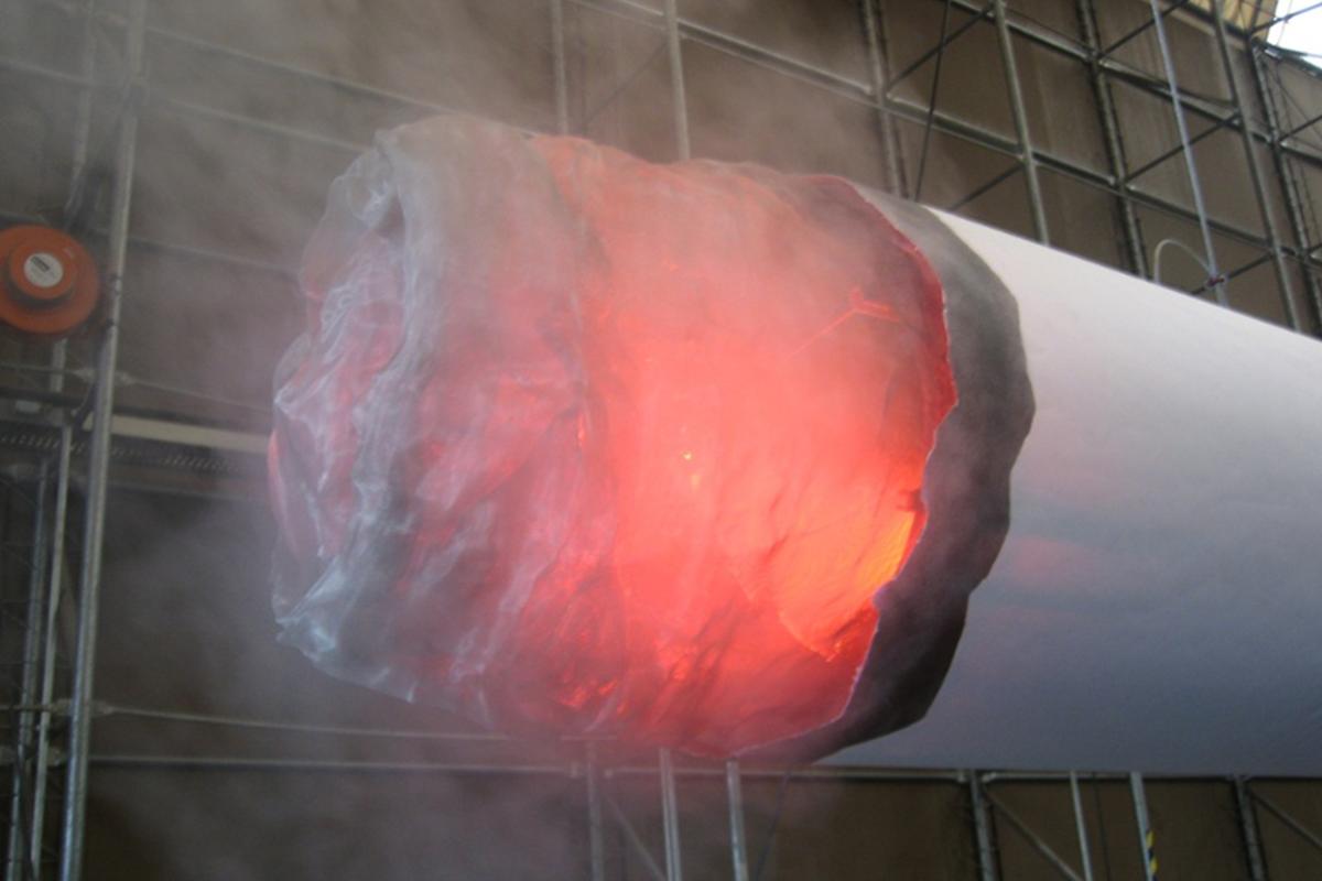 PineRock Experiential -  3D Focal Point / Custom Prop Fabrication