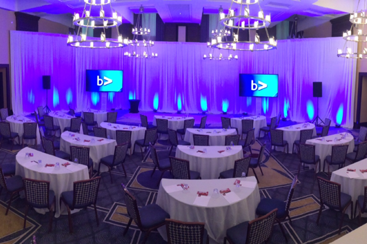 PineRock Events - Breakout Room Production