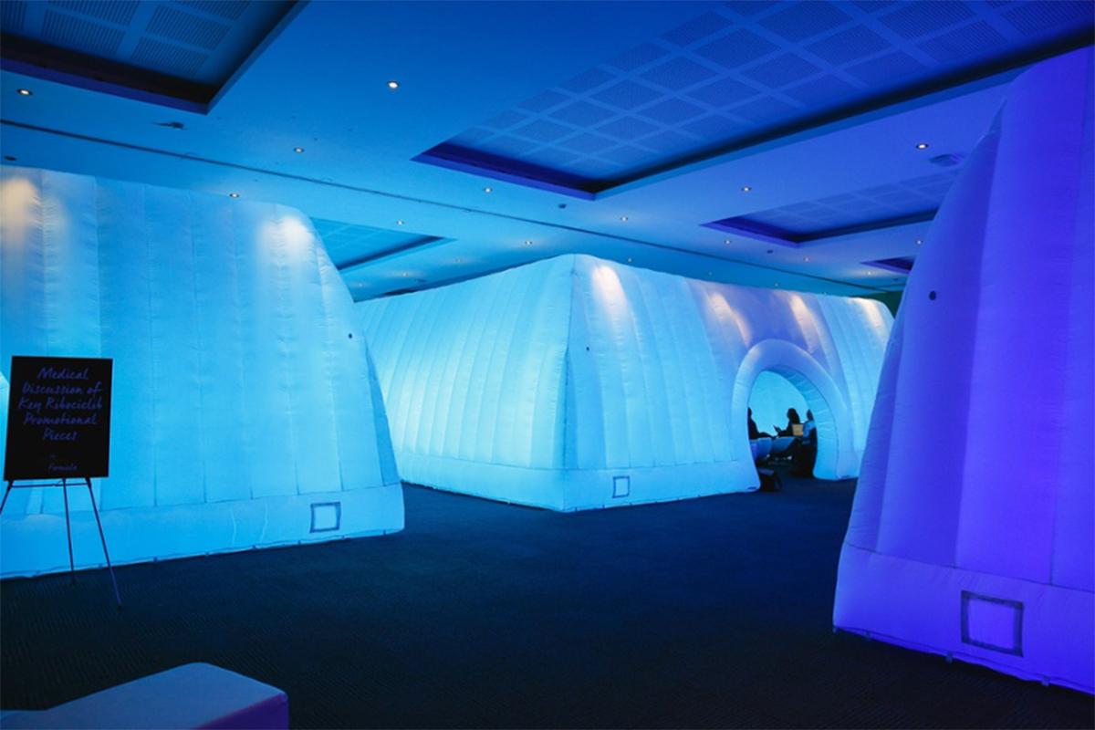 PineRock Experiential - Experiential Training Areas