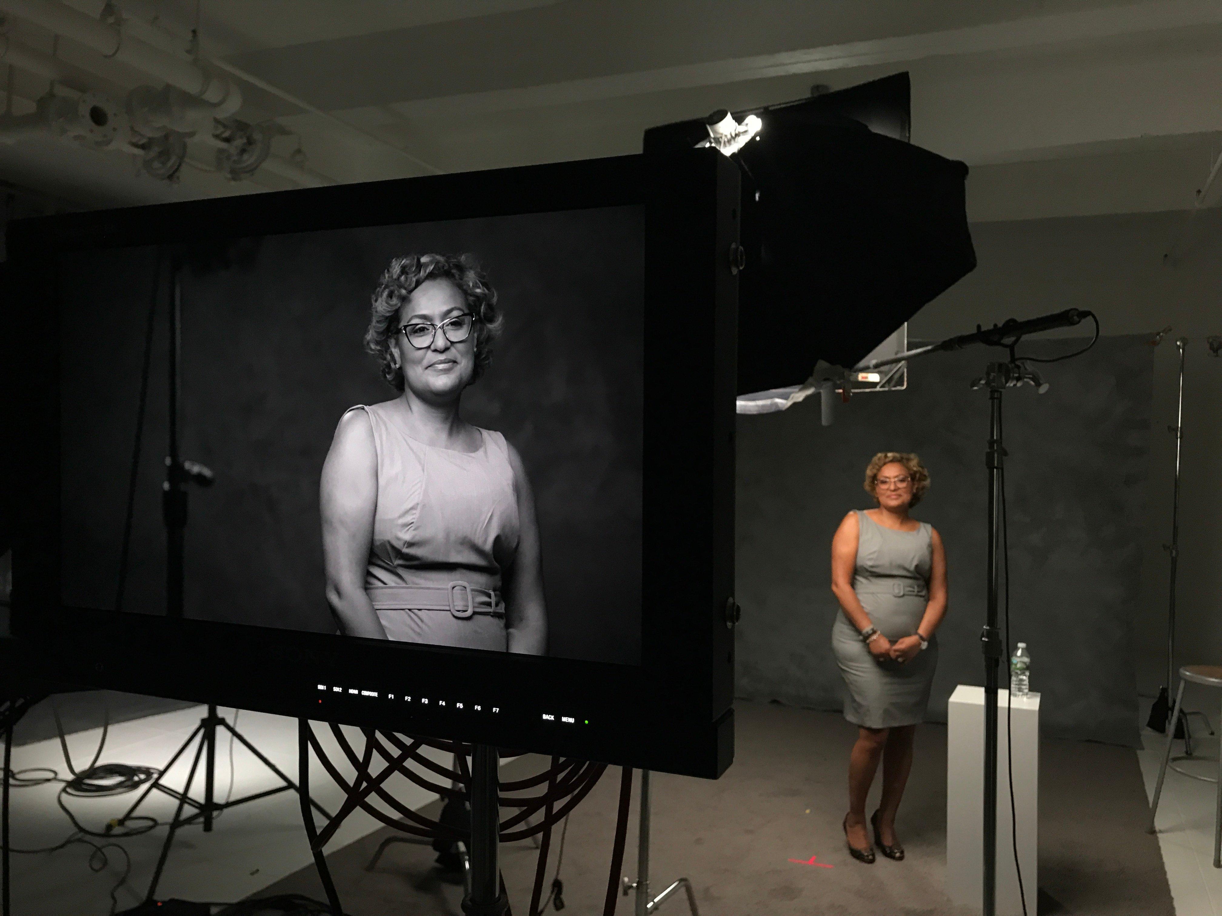PineRock Video - Customer Testimonial Video Shoot