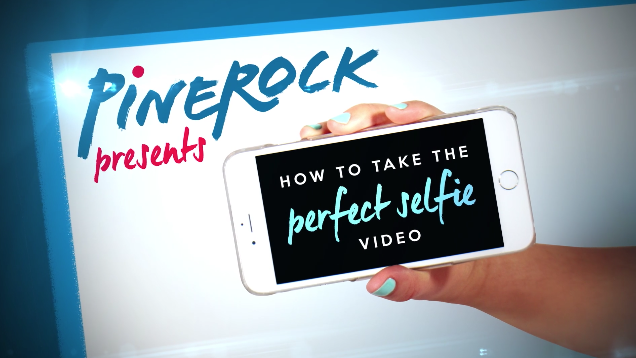 PineRock Video - Social Media Content Production