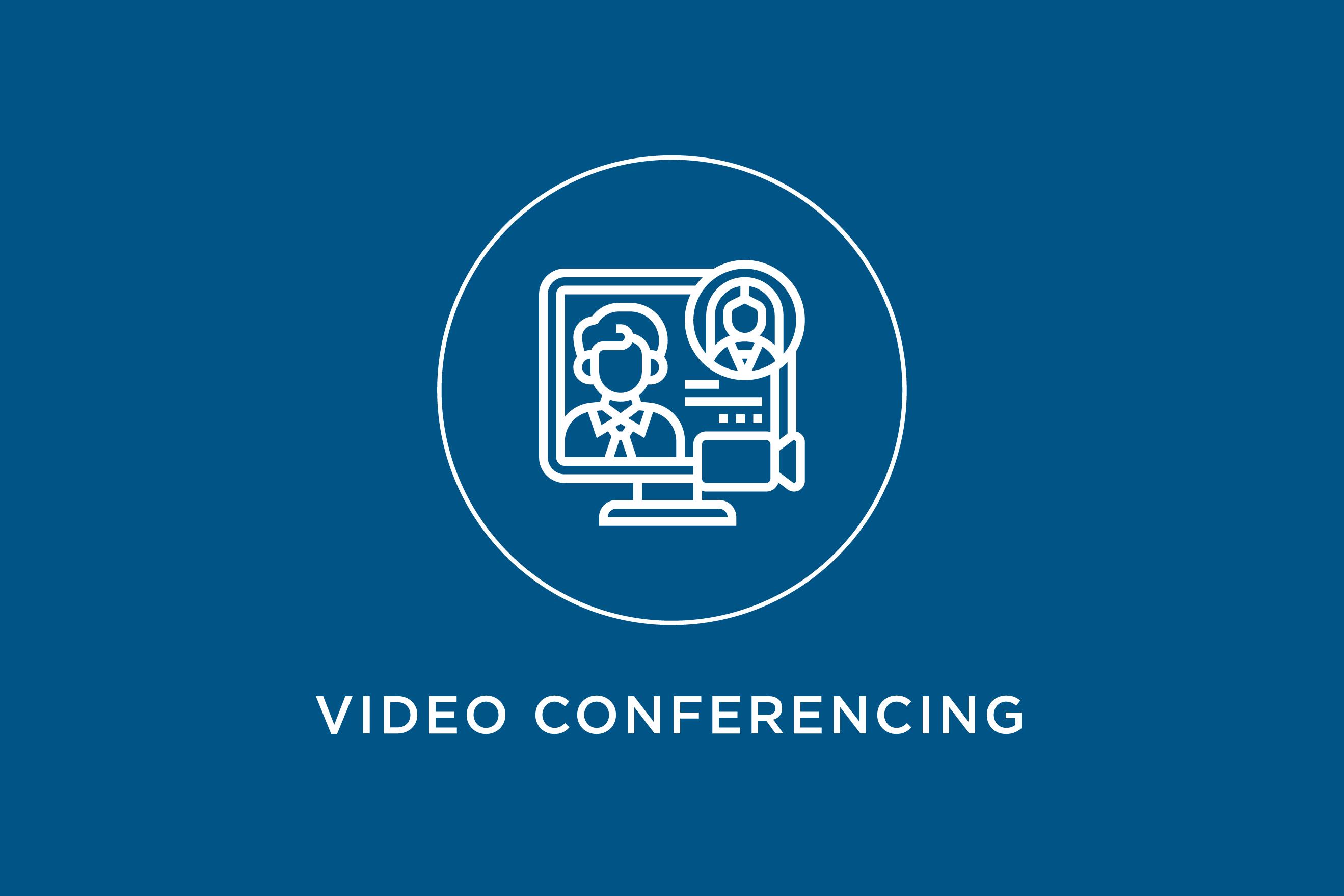 Digital Events Video Conferencing