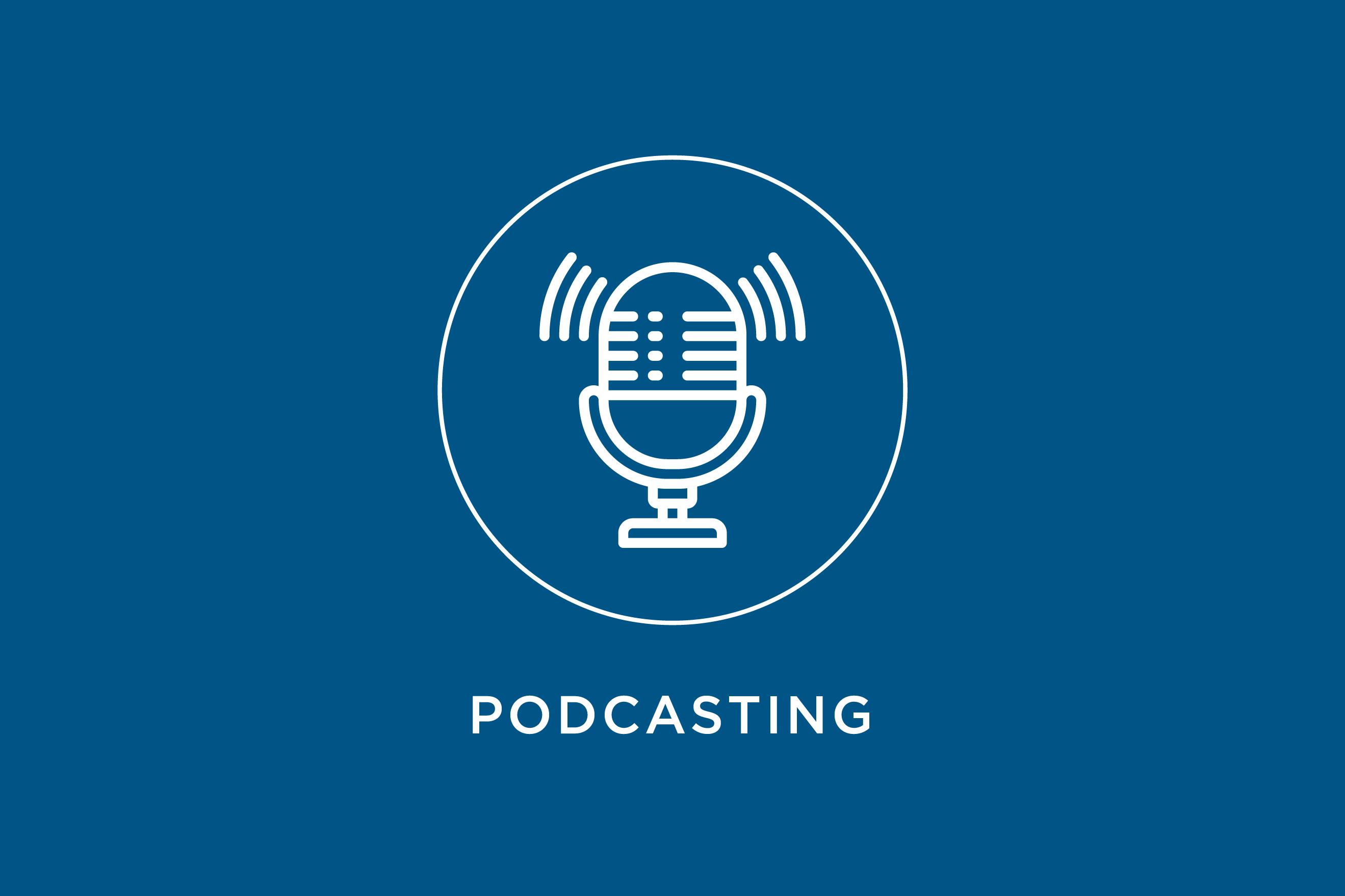 Digital Events Podcasting